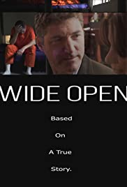 Wide Open Poster