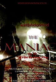 The Maniac 2:The Hell Is Back Poster