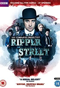 Primary photo for Ripper Street