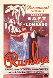 Rumba (1935) Poster - Movie Forum, Cast, Reviews