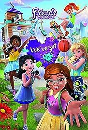 Lego Friends Girls On A Mission Tv Series 2018 Imdb