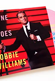 Robbie Williams: Shine My Shoes Poster