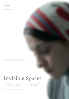 Invisible Spaces (2014)