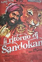 The Return of Sandokan