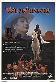 Windrunner(1994) Poster - Movie Forum, Cast, Reviews