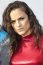 Melissa Cervantes