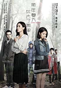 Netflix watch now movies Cherry Returns by none [Quad]