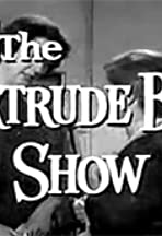 The Gertrude Berg Show