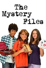Primary photo for The Mystery Files