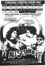 Ali Setan