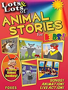 A free movie watching website Lots \u0026 Lots of Animal Stories for Kids! Foxes [BDRip]