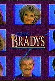 The Bradys Poster - TV Show Forum, Cast, Reviews