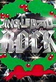 Jingleball Rock Poster