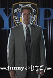 The Other Guys NYPD Recruitment Video Poster
