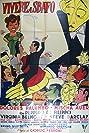 Vivere a sbafo (1949) Poster