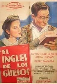 El inglés de los güesos (1940)