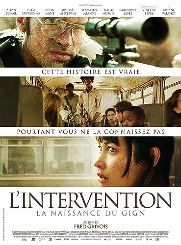 L\'intervention