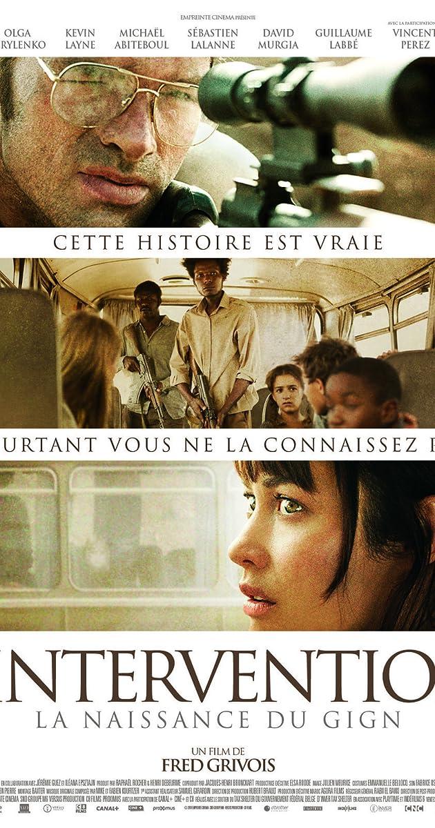 Streaming VF L'intervention(2019)             Film Complet