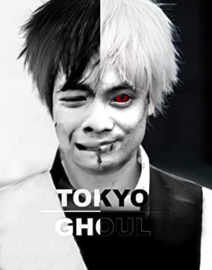 Where to stream Tokyo Ghoul