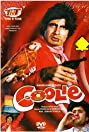 Coolie (1983) Poster