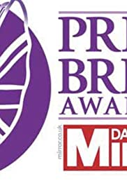 Daily Mirror: The Pride of Britain Awards Poster
