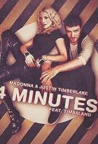Madonna Feat. Justin Timberlake & Timbaland: 4 Minutes