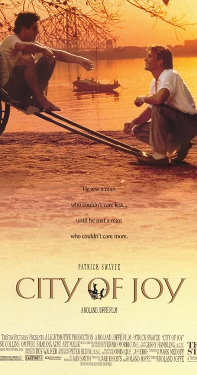 City of Joy (1992) - IMDb