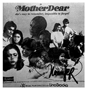 Full movie mp4 free download Mother Dear [UltraHD]