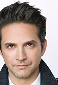 Primary photo for Brandon Barash