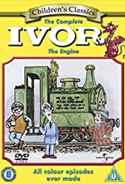 Ivor the Engine Poster - TV Show Forum, Cast, Reviews
