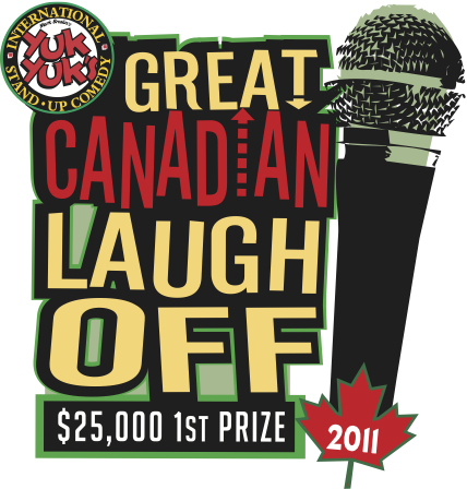 Great Canadian Laugh Off (2006)