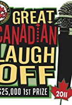 Great Canadian Laugh Off