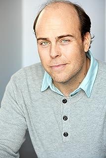 Ian Merrigan Picture