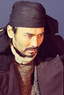 Erzhan Nurymbet Picture