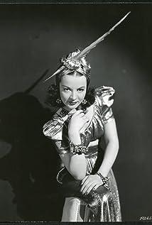 Lillian Cornell Picture