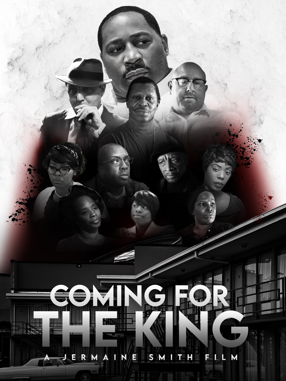 watch Coming for the King on soap2day