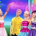 Barbie: A Fairy Secret (2011)