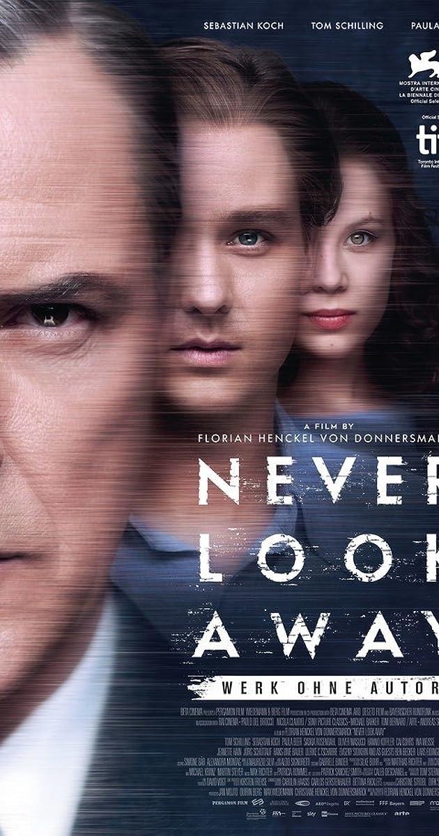 Watch Full HD Movie Never Look Away (2018)