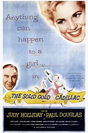 Where to stream The Solid Gold Cadillac
