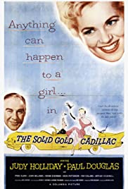The Solid Gold Cadillac (1956) 1080p