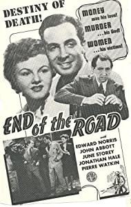 MP4 movie downloads mobile End of the Road [x265]