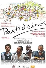 Partideiros Poster