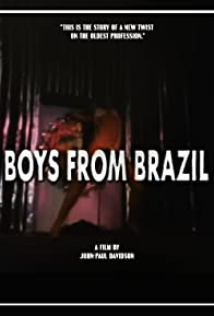Primary photo for Boys from Brazil