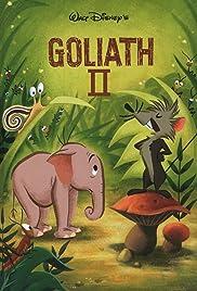 Goliath II Poster