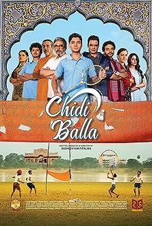 Chidi Balla (2018)