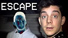 Mark and Ethan Attempt an Escape Room