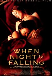 When Night Is Falling (1995) Poster - Movie Forum, Cast, Reviews