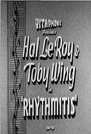Rhythmitis(1936) Poster - Movie Forum, Cast, Reviews