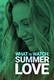 Summer Love Movies Poster