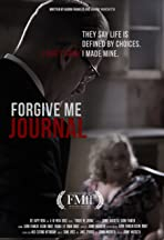 Forgive Me Journal
